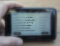 Handy einrichtung tomtom go live 1000 navigationssystem navigogo test (foto: juergenlueck.com)
