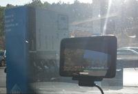 tanke tomtom go live 1000 navigationssystem navigogo test (foto: juergenlueck.com)