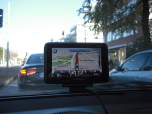 tomtom go live 1000 navigationssystem navigogo test foto (juergenlueck.com)