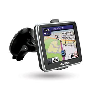 Garmin nüvi 2240LT Navigationssystem foto garmin