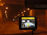 Navigon 20 Plus Navigationssystem tunnelnavi foto juergenlueck.com