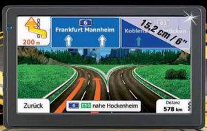 Riesig günstig: Navgear StreetMate GTX-60 Navigationssystem