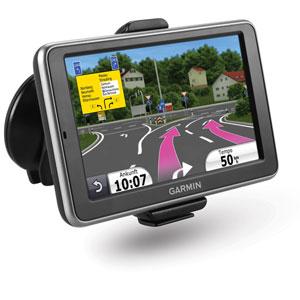 Garmin 2460 LT Navigationssystem foto garmin