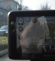 tomtom go live 1005 radar telefon foto juergenlueck.com