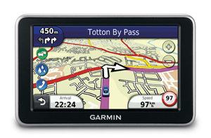 Garmin Live nülink 2300 Navigationssystem foto garmin
