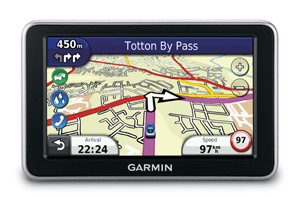 Beste Infos: Garmin Live nülink 2300 Navigationssystem