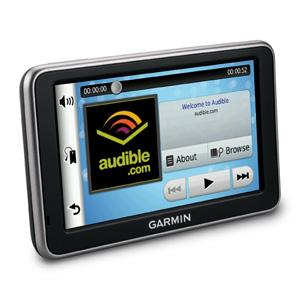 Garmin Nülink 2390 Navigationssystem foto garmin