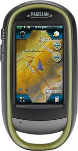Magellan Explorist 610 Outdoor Navigationssystem foto magellan