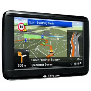 Navigon 42 Navigationssystem-foto-navigon_