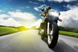 Navigationsgeräte für Motorräder – worauf man achten muss