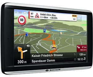 Navigon 72 Premium Navigationssystem foto navigon_