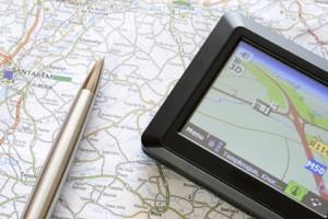 Die zehn meistverkauften mobilen Navigationsgeräte
