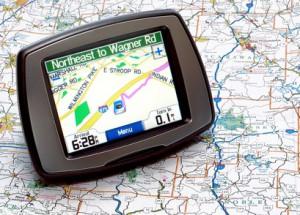 Die neuen Navigationsgeräte 2012