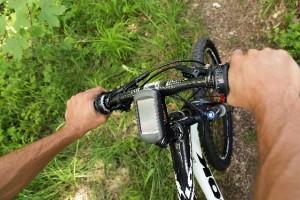 Sieben Navis für das Fahrrad im Überblick