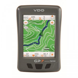 VDO-GP7-GPS-Navigationsgeraet