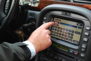 Autoradios mit eingebautem Navi – eine Produktübersicht