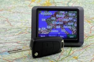 Sinnvolles Zubehör für Navigationsgeräte