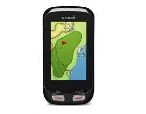 Neue Golfer-GPS-Handgeräte von Garmin