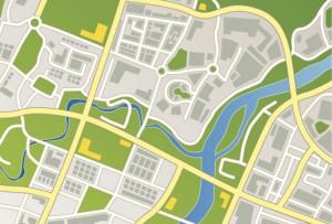 Update von Google Maps für Android und IOS