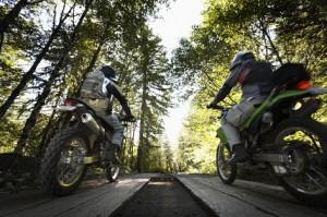Neues Motorrad-Navi von Becker