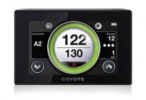 Der Artikel stellt das Navigation von Coyote vor.