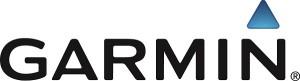 Pressebild Logo Garmin
