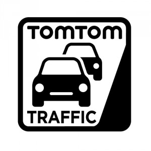 TomTom Traffic Sign