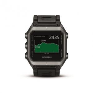 Garmin epix – Mehr als eine Outdoor-Uhr